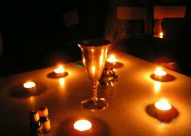 магические ритуалы